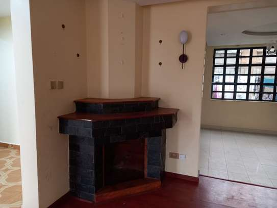 4 bedroom villa for rent in Lavington image 6