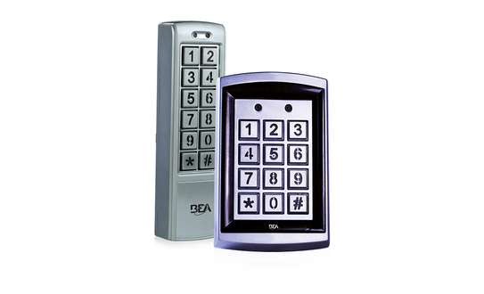 Outdoor Access Control System Supplier and Installer In Kenya image 1