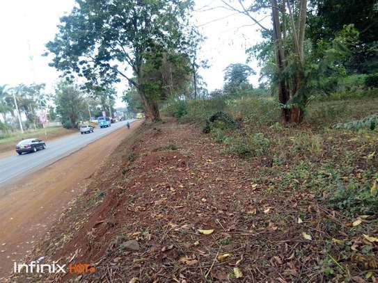 Kiambu Road - Commercial Property