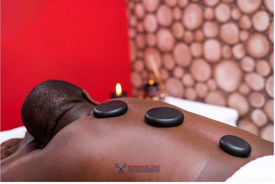Massage plus Bodyscrub Special Offer