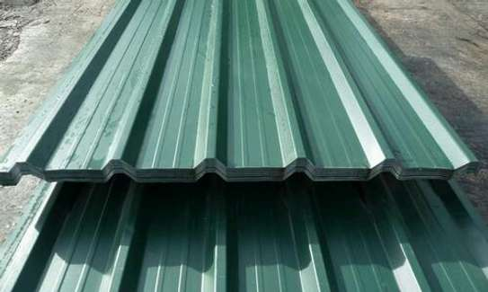 28 Gauge' Roofing Box profile image 1