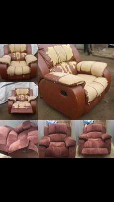 Re-Upholstery/Refurbishing image 1