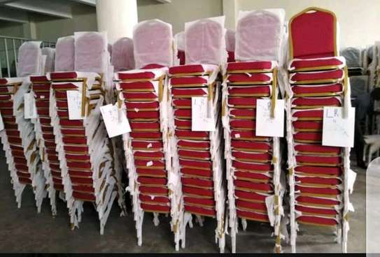 Confrence chairs/ hotel chairs