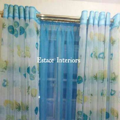 Kitchen Curtains image 8