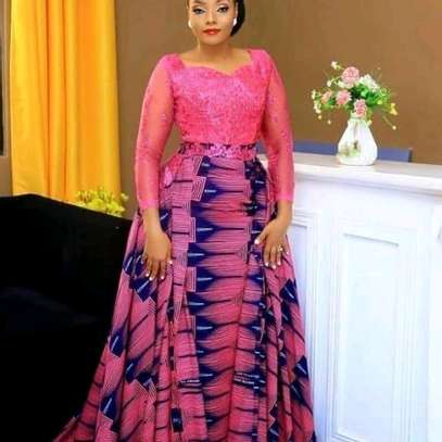 Ankara dresses available at affordable price image 1