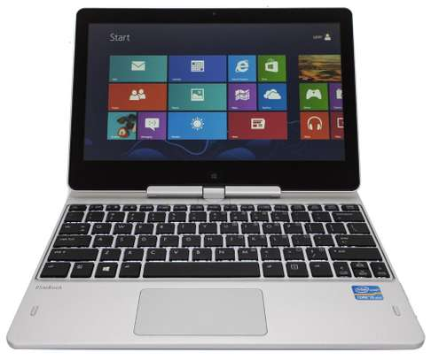 HP Revolve 810 Core i5 Touchscreen image 2