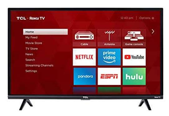 TCL digital smart android 32 inches image 1