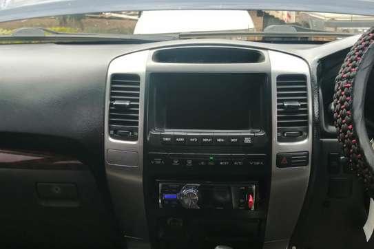 Toyota Land Cruiser Prado 3.0 image 6