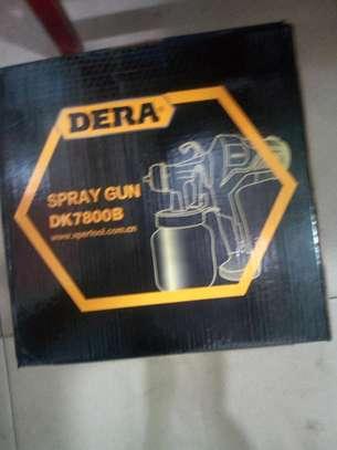 Dera Electric SPRAY GUN 400W image 1