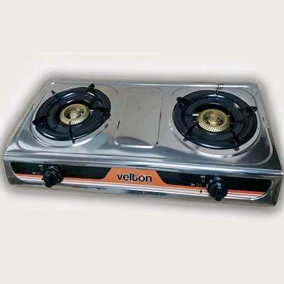 Velton Gas Cooker/Stove image 1