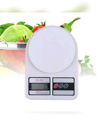 English Kitchen Precision Mini Electronic Baking Weight Scale Medicine Food Scale image 1