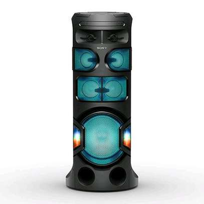 Sony MHC-V81D High Power Party Speaker With BLUETOOTH Technology