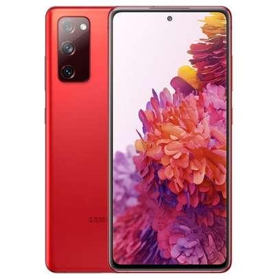 Samsung Galaxy S20 FE 4G Dual Sim G780FD 128GB Red (6GB RAM image 1