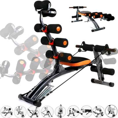 Six Pack care Bench image 2