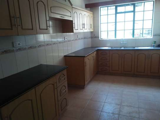 3 bedroom apartment for rent in Lavington image 5