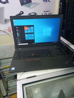 Lenovo Thinkpad T560 Core i7 image 2
