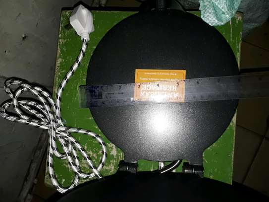 Chapati maker/roti maker/8inch  electric chapati maker image 4