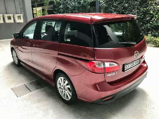 Mazda Premacy image 9