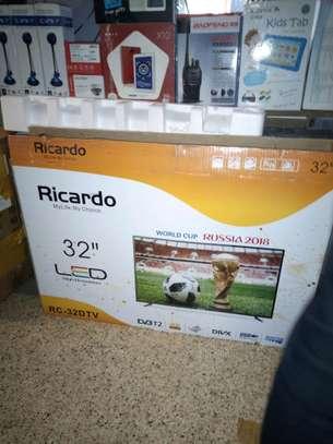 Ricardo 32 inch LED tv image 1