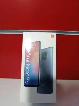 Xiaomi  redmi note 9s image 2