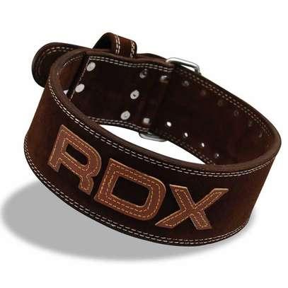 Gym Belts 100% Leather image 5