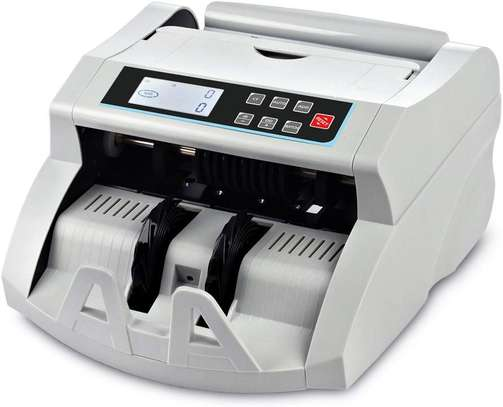 Wholesale-LCD Display Money Bill Counter Counting image 1