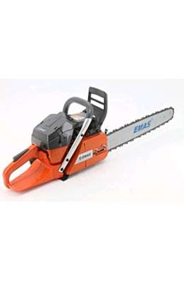 Hot deal quick sale ~Emas gasoline chain saw