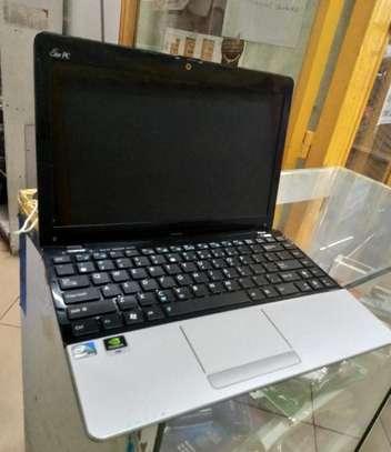 Laptop Asus Eee PC 1215T 4GB Intel Atom HDD 320GB image 1