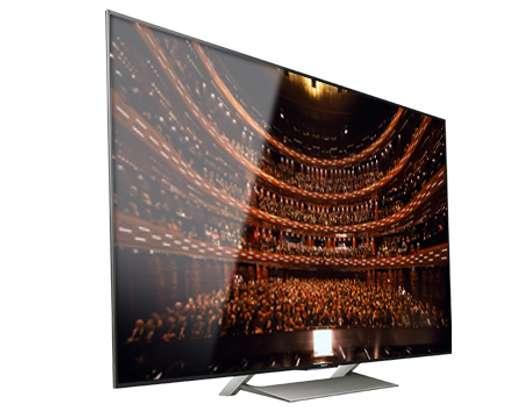 Sony 49″ – Android OS UHD 4K LED TV – 49X7500   Mustard Projectors   Nairobi Kenya image 1
