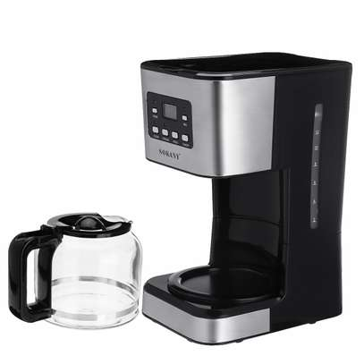 12 Cups Coffee Maker Machine 1.5L image 4