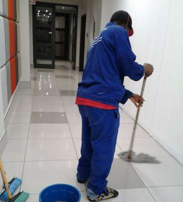 Office Cleaning & Maintenance Service.Your one-stop shop image 4