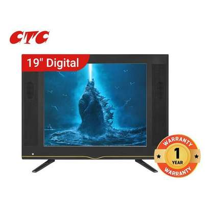 "CTC 19""DIGITAL tv image 1"