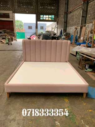 Beautiful Simple Quality Upholstered 5by6 Beds