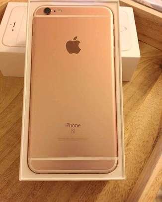 Apple Iphone 6s Plus  * Gold * 128Gb image 1