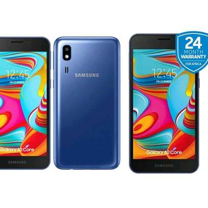 Samsung A2 core image 3