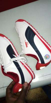 Puma men sportshoes