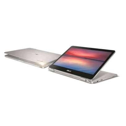 Asus Chromebook C302c Flip X360 Core M3 4GB | 64GB (Ex UK) image 8