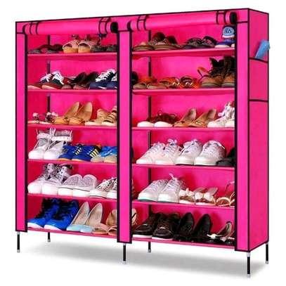 36 pairs Shoerack image 1