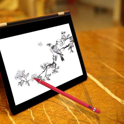 Multi-functional Universal Stylus Pen Touch Screen Stylus Pencil for iPad Pro 9.7 inches and iPad older versions image 6