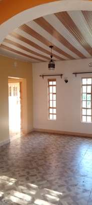 Three Bedroomed Bungalow with balcony image 1