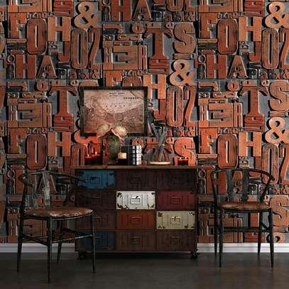 Wallpaper Sale & Installation image 1