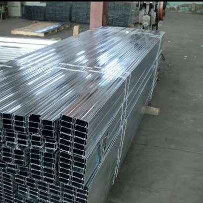 Gypsum Materials image 2
