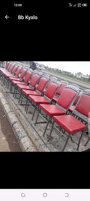 Club seats/Lounge seats image 1