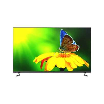 """vision plus 43"""" inch smart android frameless TV image 1"""