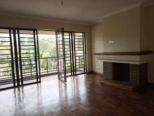 5 bedroom villa for rent in Lower Kabete image 5