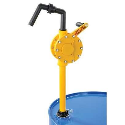 Rotary Drum  pump image 1