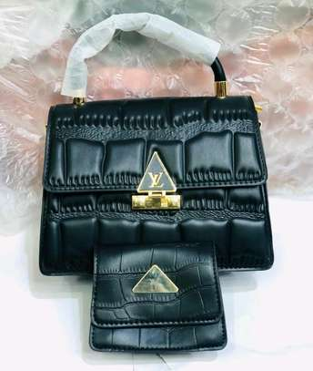 Leather Slingbag image 2
