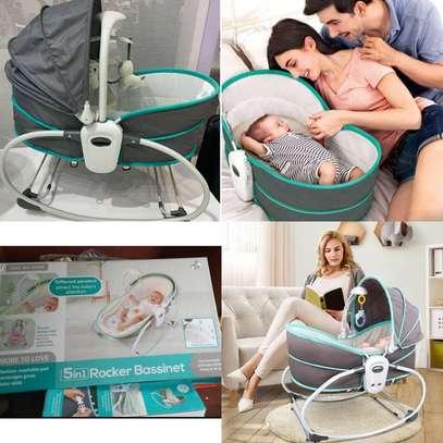 baby swings & Baby Rockers image 5