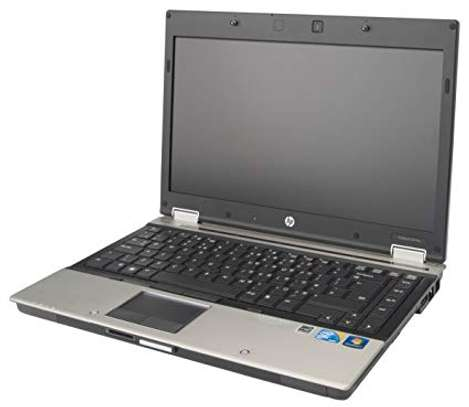 HP 8440 Laptop