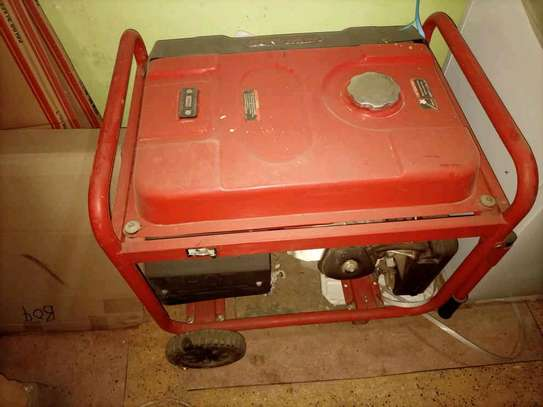Generator image 1